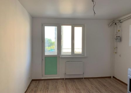 Продаётся 2-комнатная квартира, 57.21 м²