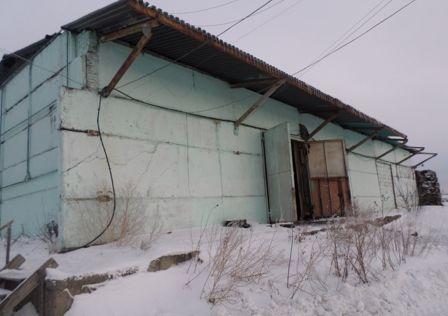 Продаётся склад, 446.3 м²