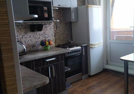 Продаётся 2-комнатная квартира, 49.6 м²
