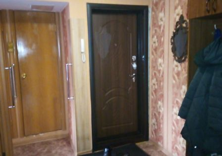 Продаётся 4-комнатная квартира, 58 м²