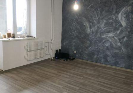 Продаётся 1-комнатная квартира, 35.7 м²