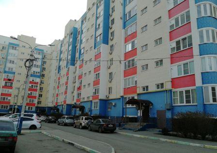 Продаётся 1-комнатная квартира, 36 м²