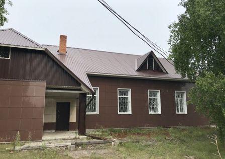 Продаётся 1-этажный дом, 386 м²
