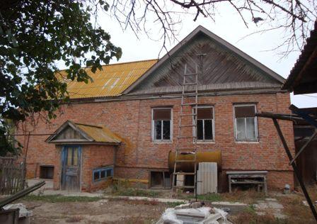 Продаётся 1-этажный дом, 117.9 м²