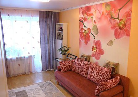 Продаётся 3-комнатная квартира, 104.1 м²