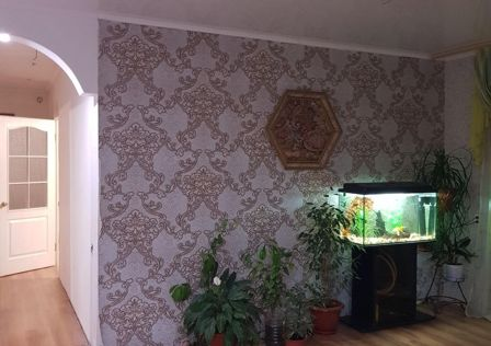 Продаётся 1-этажный дом, 95.5 м²