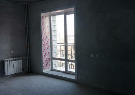 Продаётся 2-комнатная квартира, 60.3 м²