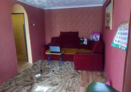 Продаётся 2-комнатная квартира, 32 м²