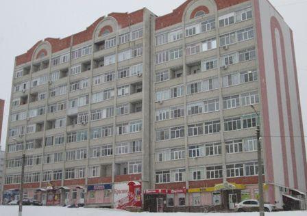 Продаётся 2-комнатная квартира, 78 м²