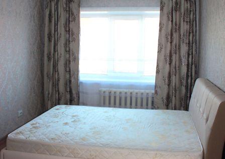 Продаётся 3-комнатная квартира, 53.8 м²