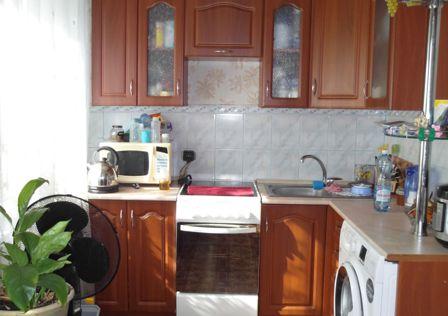 Продаётся 4-комнатная квартира, 60 м²