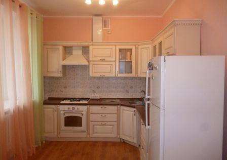 Продаётся 3-комнатная квартира, 110.5 м²