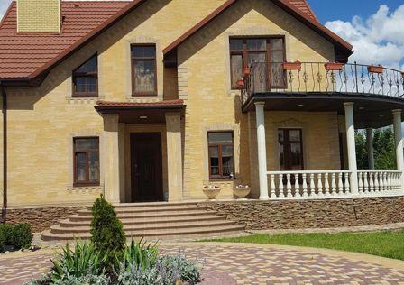 Продаётся 2-этажный дом, 196 м²