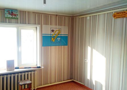 Продаётся 3-комнатная квартира, 70.3 м²