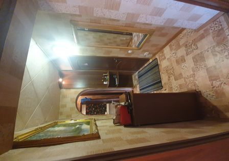 Продаётся 2-комнатная квартира, 49 м²