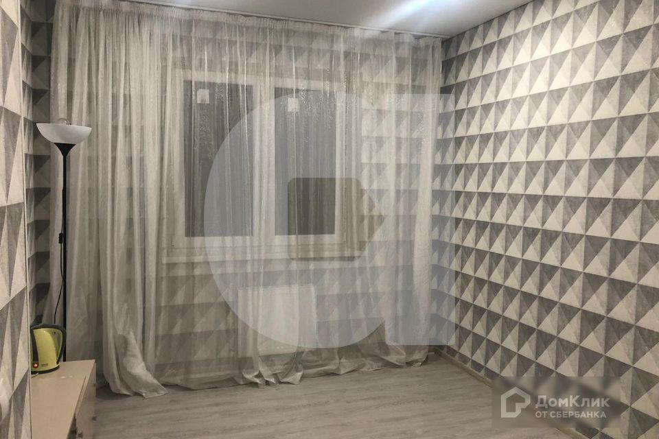 Продаётся 1-комнатная квартира, 25.2 м²