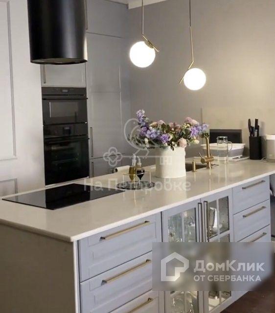 Продаётся 2-комнатная квартира, 88.6 м²