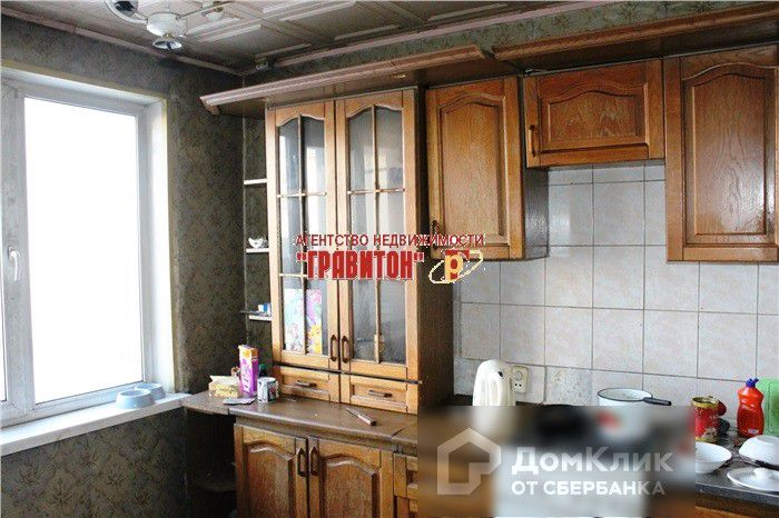 Продаётся 4-комнатная квартира, 84 м²