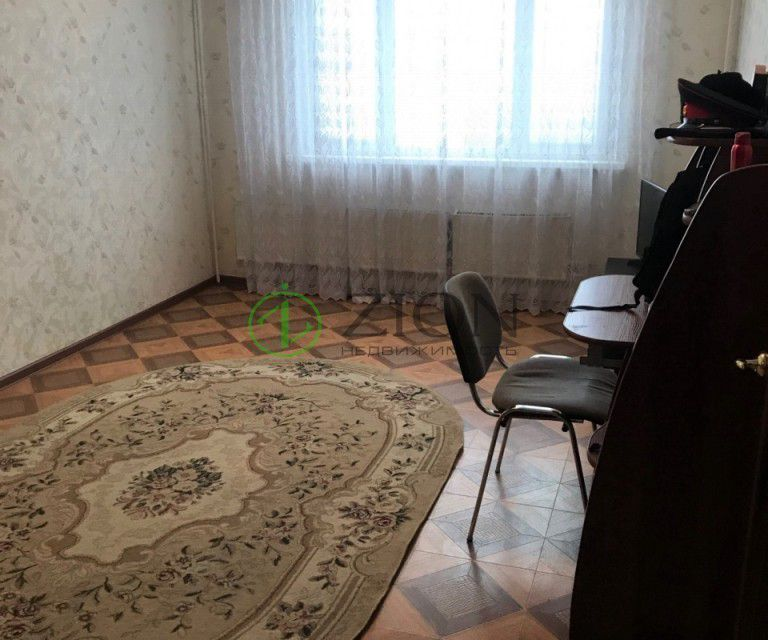 Продаётся 2-комнатная квартира, 57.1 м²