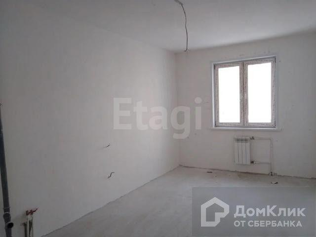 Продаётся 3-комнатная квартира, 83.3 м²