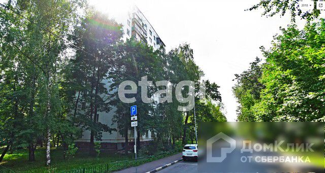 Продаётся 1-комнатная квартира, 33.3 м²