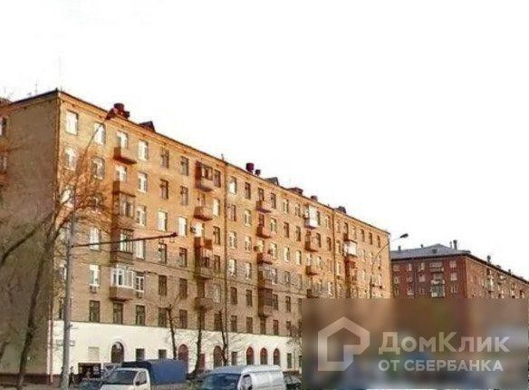 Продаётся 3-комнатная квартира, 81.2 м²