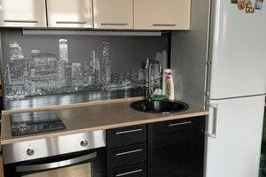 Продаётся 1-комнатная квартира, 37 м²