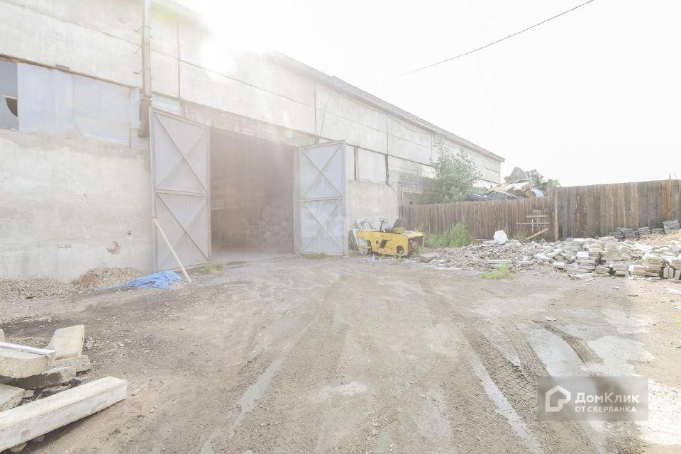 Продаётся производственное помещение, 810.7 м²
