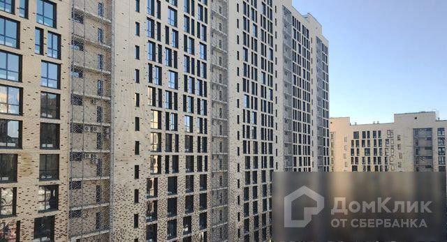 Продаётся 2-комнатная квартира, 113.1 м²