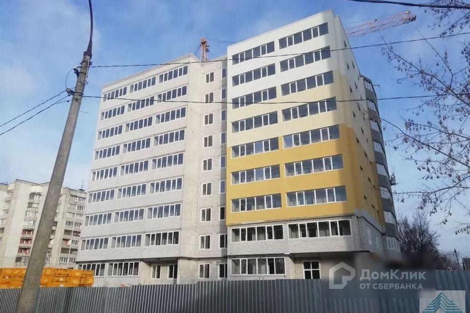 Продаётся 1-комнатная квартира, 32.5 м²