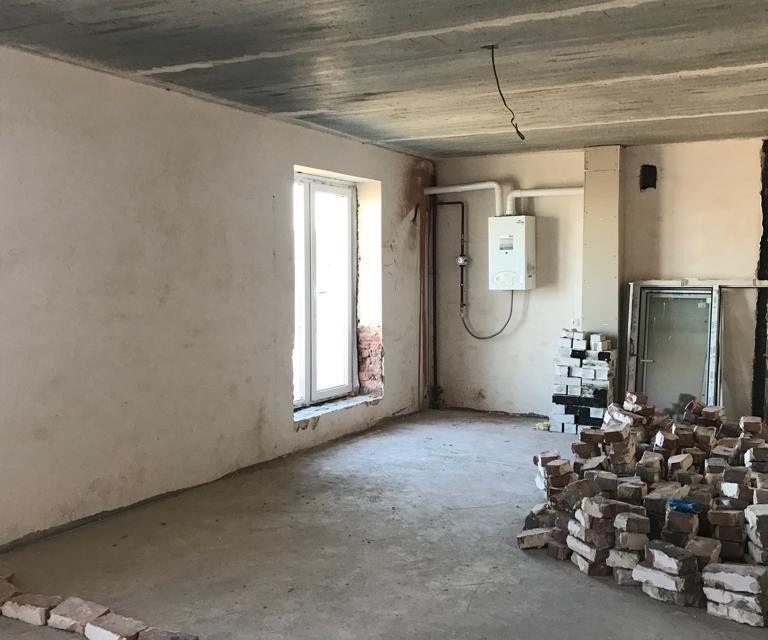 Продаётся студия, 50 м²