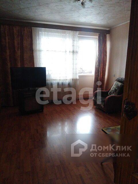 Продаётся 5-комнатная квартира, 91.1 м²