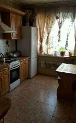 Продаётся 4-комнатная квартира, 81 м²