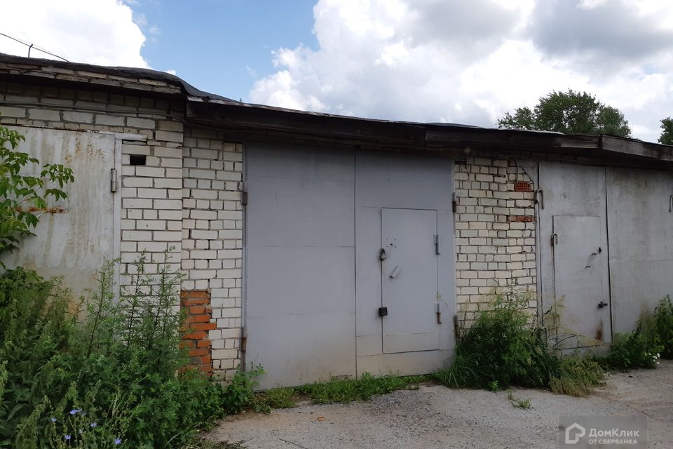 Продаётся гараж, 22.8 м²