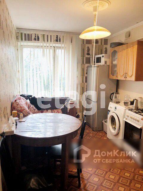 Продаётся 1-комнатная квартира, 36.1 м²