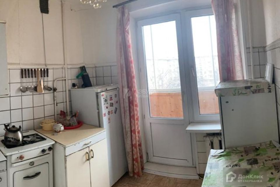 Продаётся 2-комнатная квартира, 38.3 м²