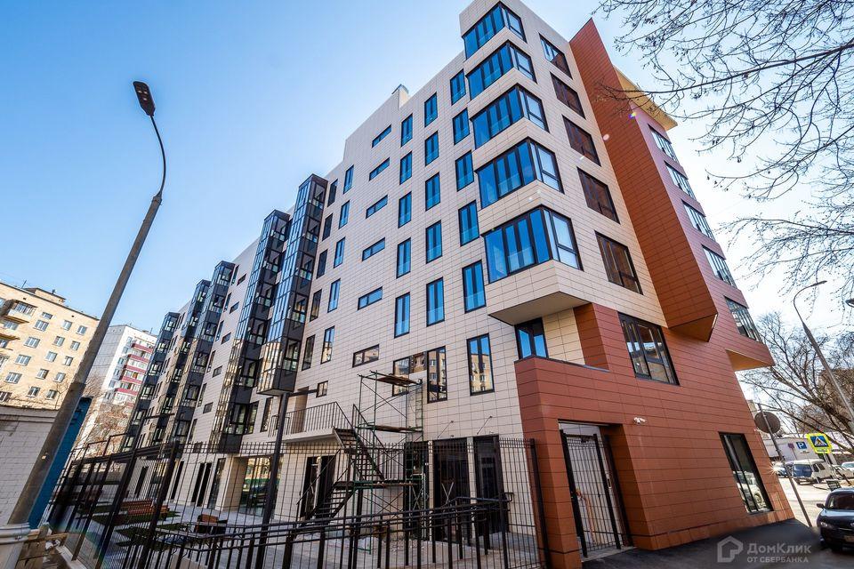 Продаётся 2-комнатная квартира, 76.9 м²