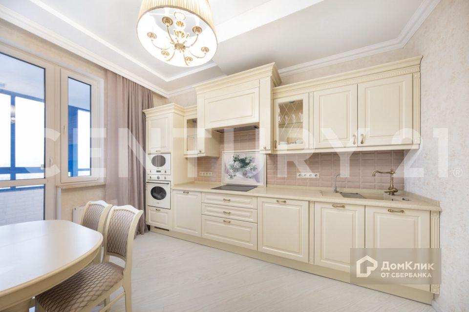 Продаётся 2-комнатная квартира, 99 м²