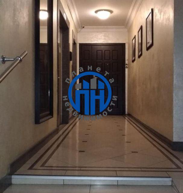 Продаётся 2-комнатная квартира, 53.8 м²