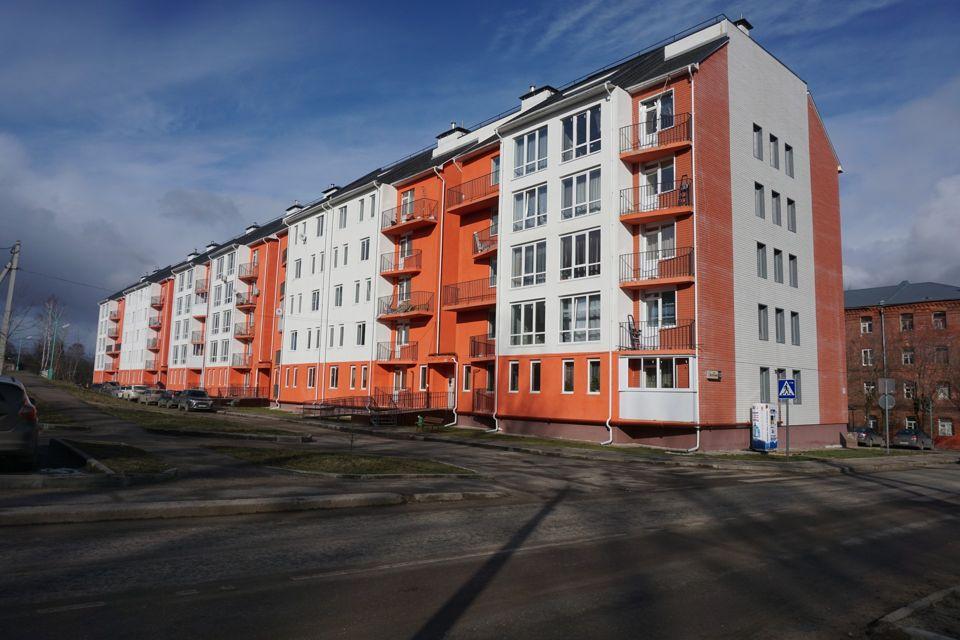 Продаётся 3-комнатная квартира, 86 м²