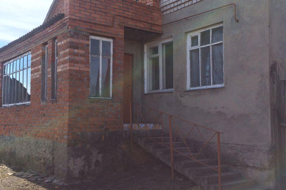 Продаётся 1-этажный дом, 121 м²