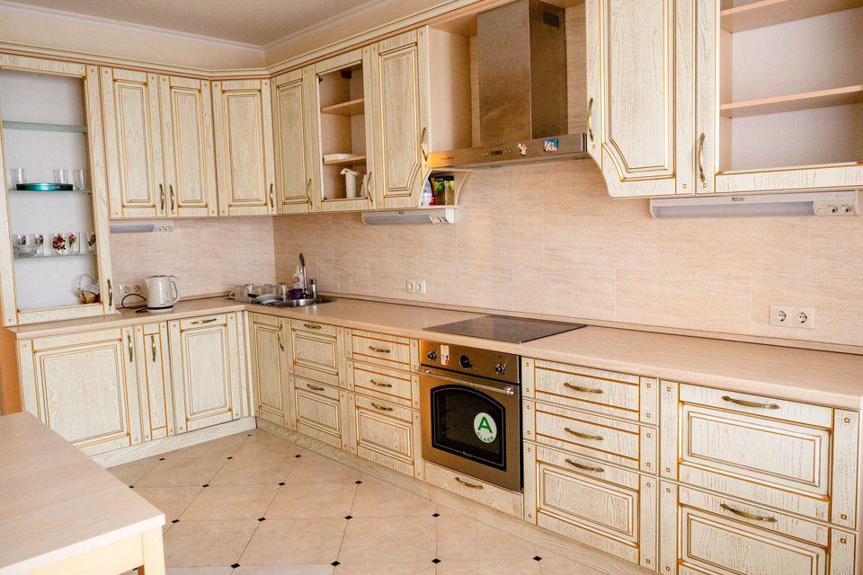 Продаётся 3-комнатная квартира, 89.5 м²