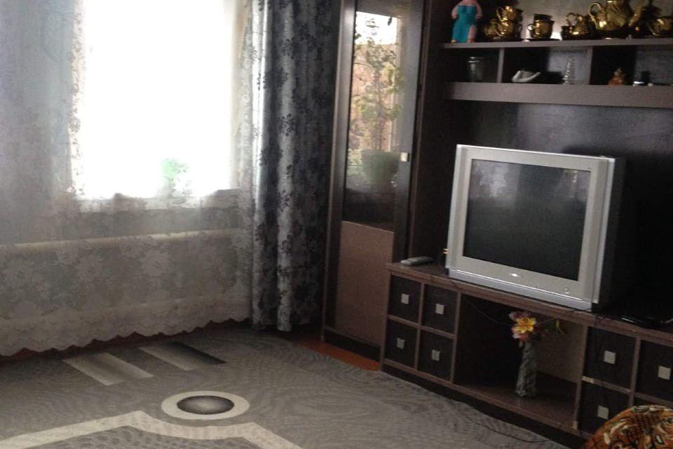 Продаётся 1-этажный дом, 60 м²