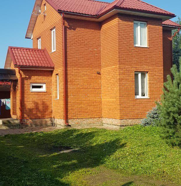 Продаётся 2-этажный дом, 77 м²