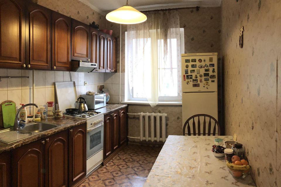 Продаётся 2-комнатная квартира, 77 м²