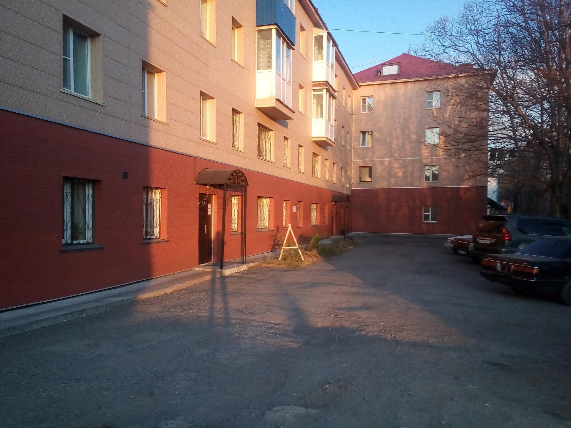 Улица атласова в петропавловске камчатском фото