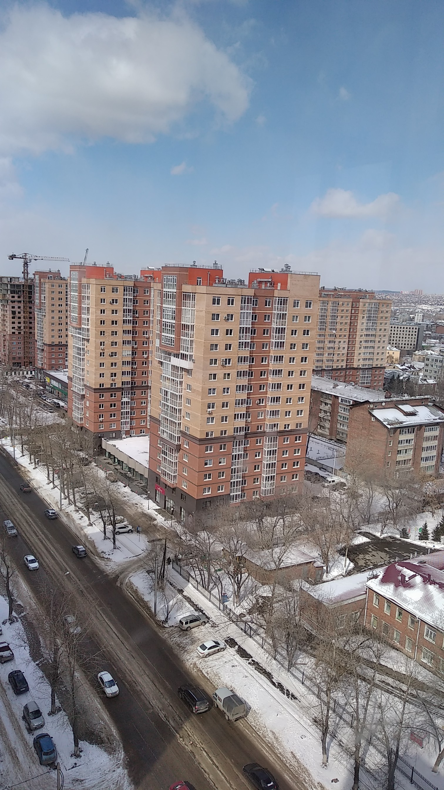 Библиотека молчанова сибирского в иркутске фото палитра таких