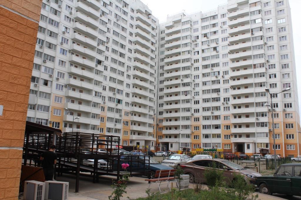 Зиповская улица, 48 (Краснодар, ЗИП) – информация и адрес ...