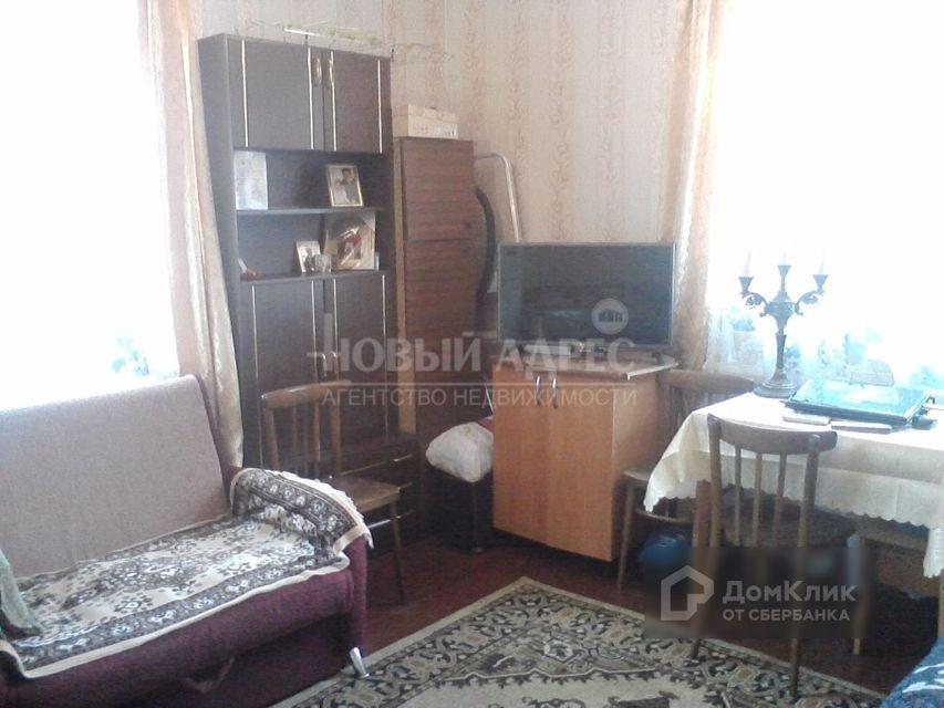 Купить 1-комнатную квартиру 44,3 м² в жилом доме на ул ...